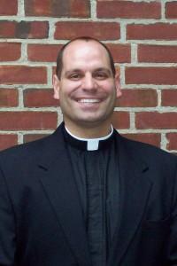 Fr. Luke Spannagel