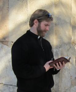 Fr. Stimpson Reading